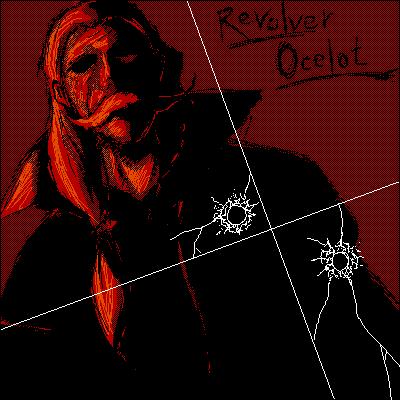 リボルバー・オセロットの画像 p1_33